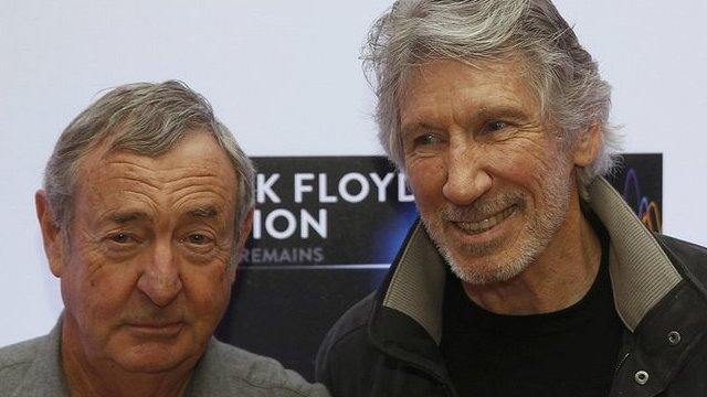 BBC News - Cane used to beat Pink Floyd's Roger Waters features as exhibit