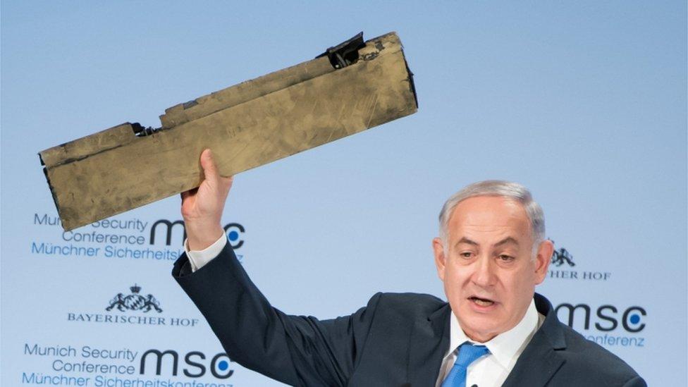 Нетаньяху розкритикував