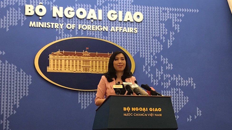 Chính phủ VN nói gì về phim 'The Vietnam War'?