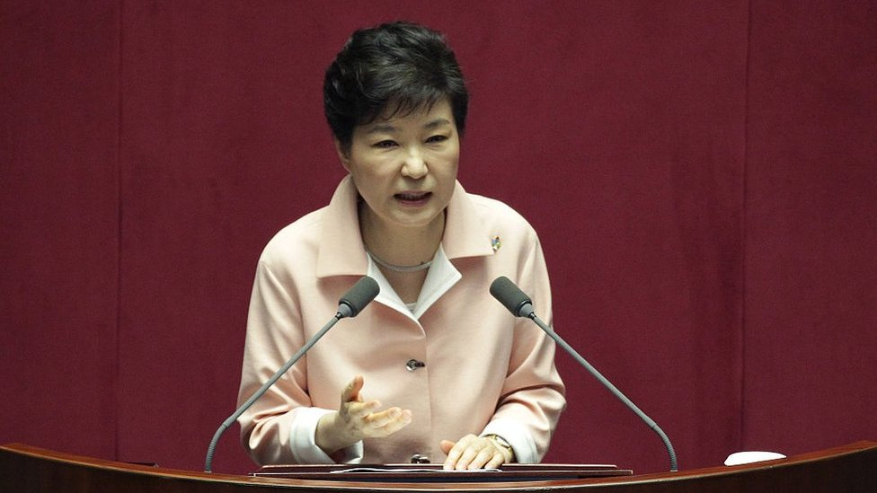 Park Geun-hye impeached: Did a puppy bring down South Korea's president?