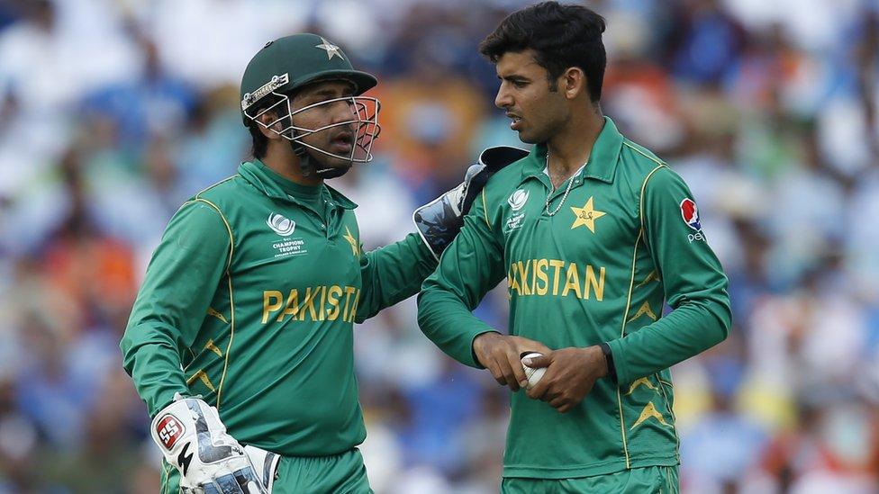 پاکستان کے چیمپیئنز ٹرافی جیتنے کی پانچ وجوہات