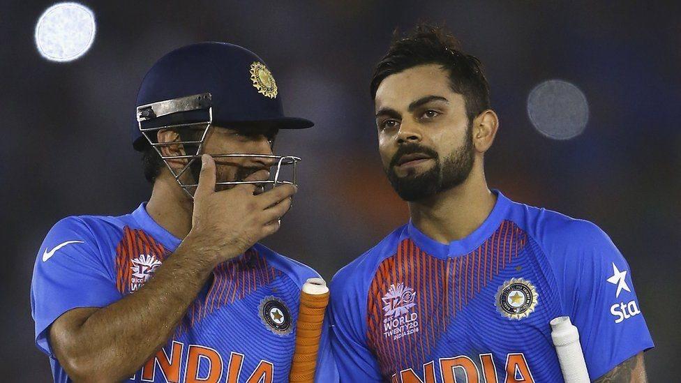 'دھونی انڈیا کو ہر میچ نہیں جتوا سکتے'