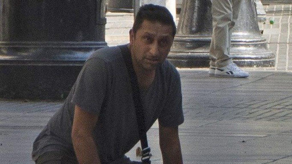 How 'Brit hero' helped Las Ramblas victim