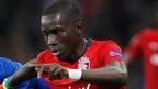 Gueye set for £9m Aston Villa move