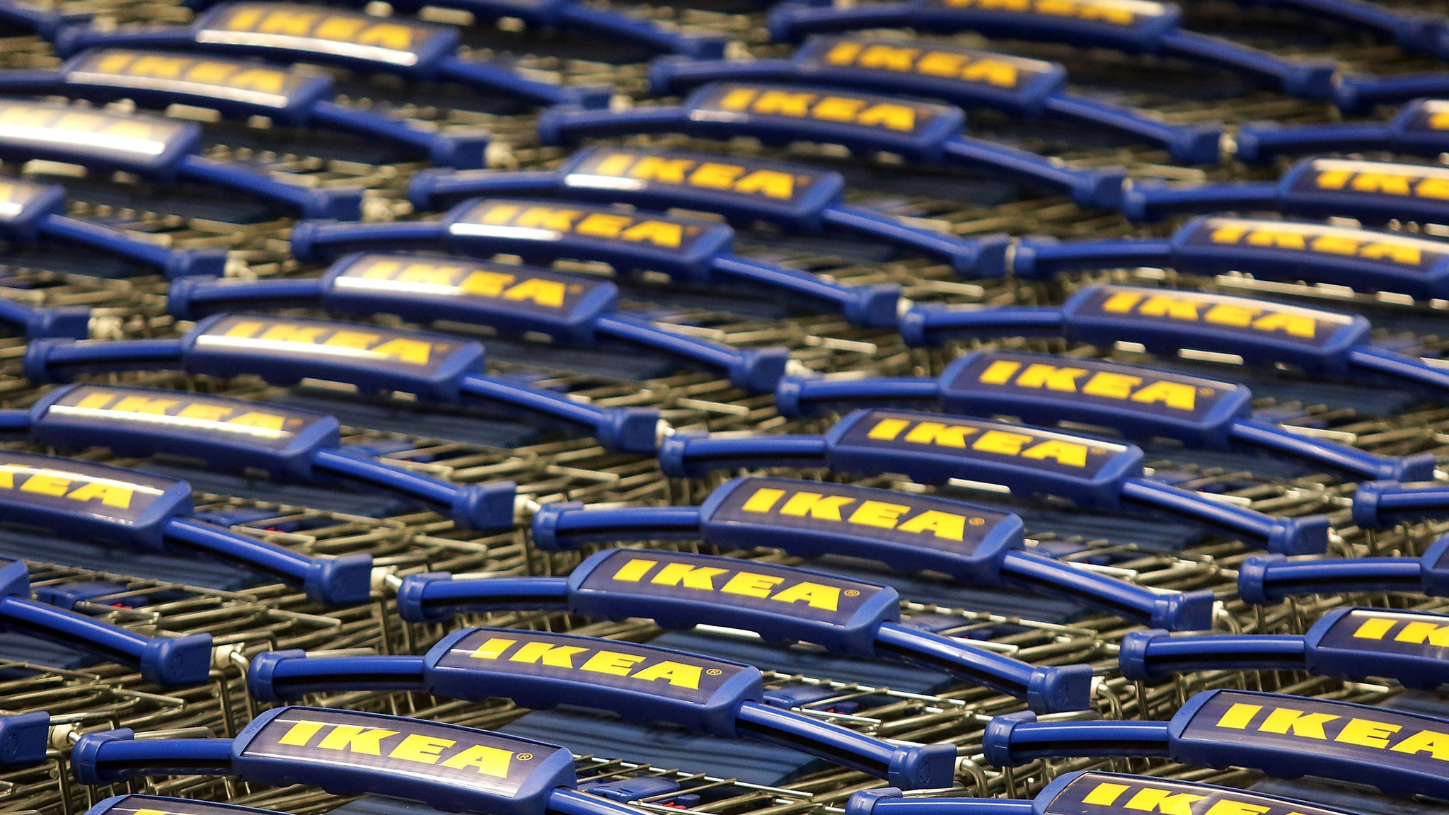 Ikea recall after US child deaths