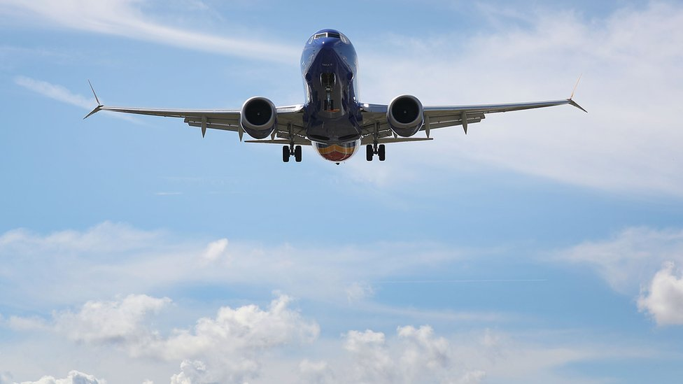 Boeing grounded: What it means for air travel