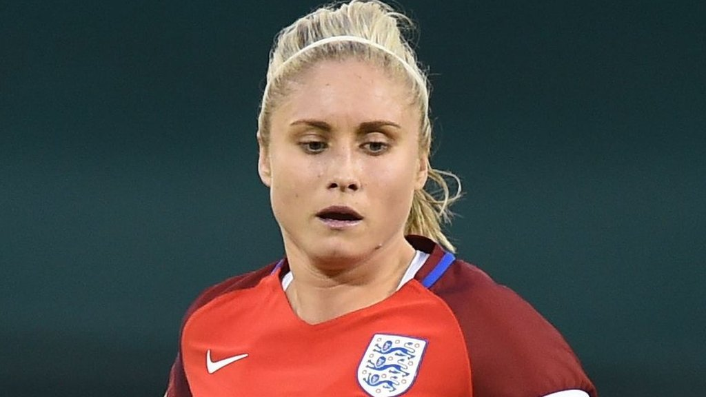 England women move back up to fourth in Fifa world rankings