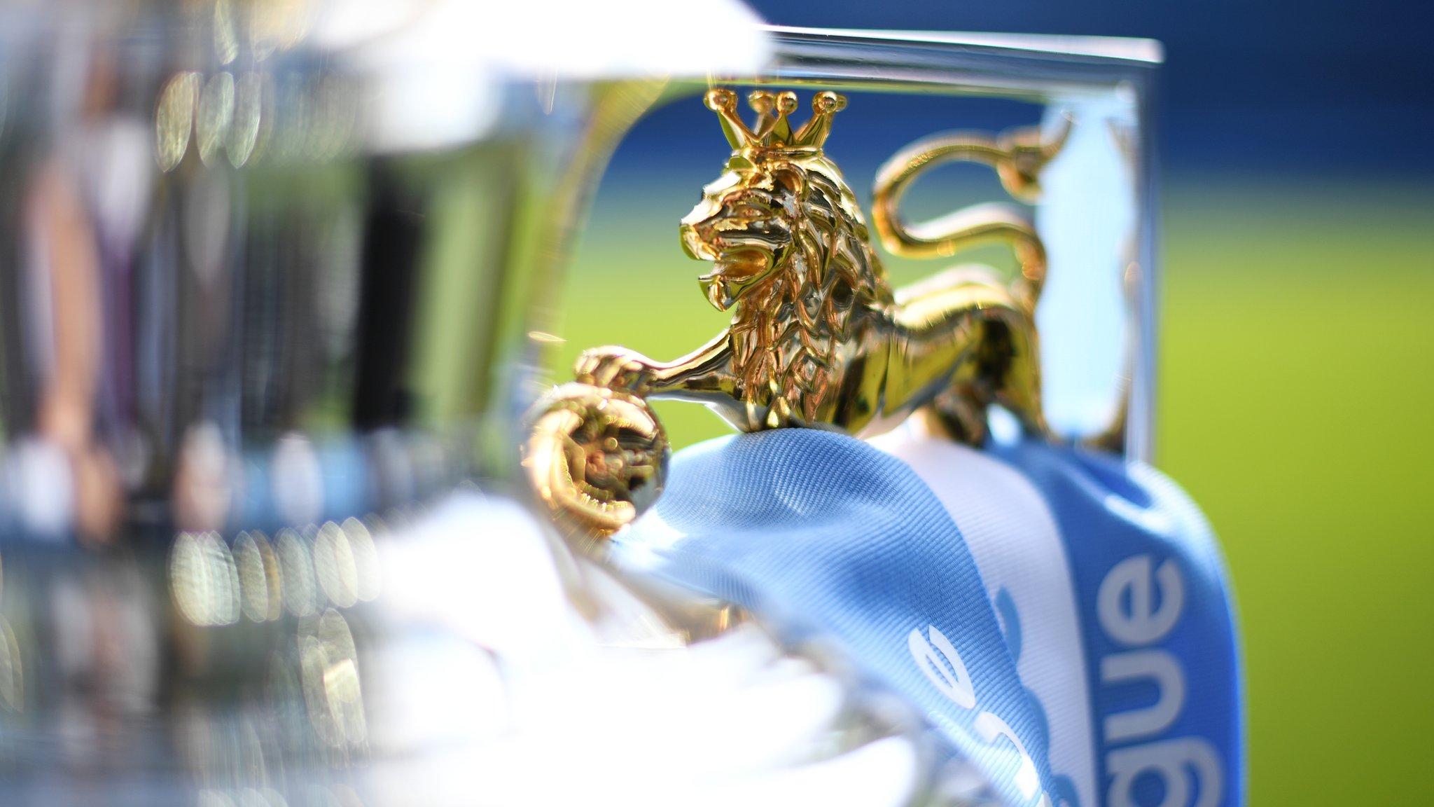 Burnley visit Southampton on first weekend of Premier League season