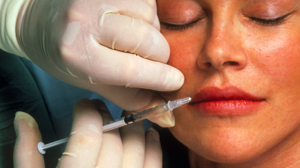 Social media pressure is linked to cosmetic procedure boom