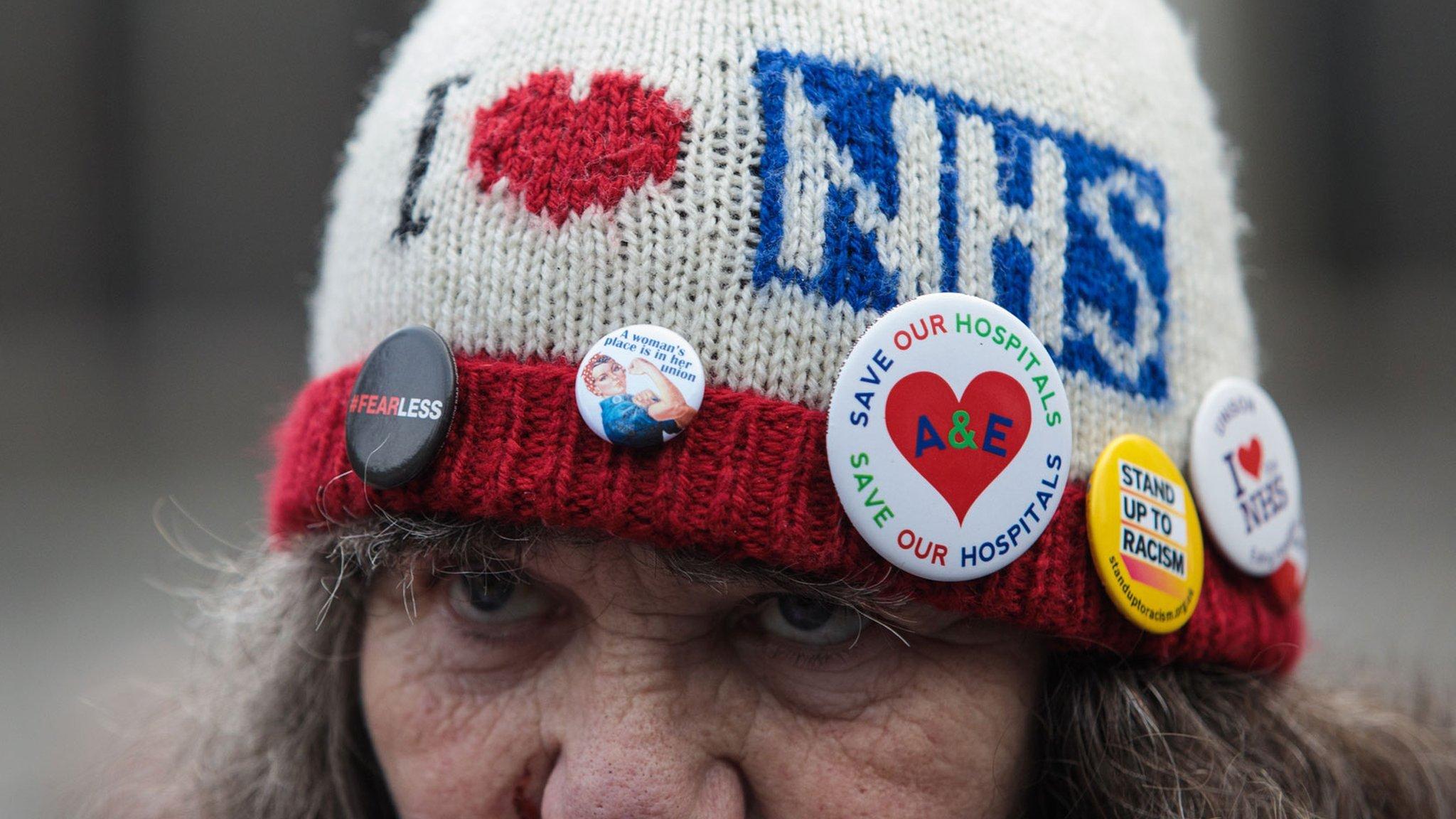British Attitudes Survey: More Britons 'back higher taxes'