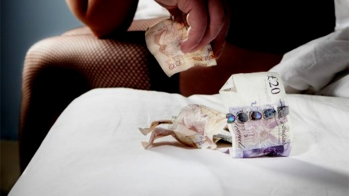 Prostitution websites ban debated by MPs
