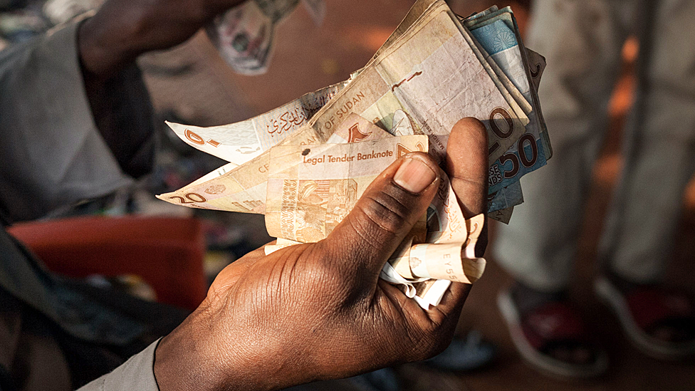 Letter from Africa: Why people keep cash under the mattress in Sudan