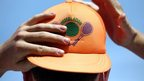 Wimbledon hat