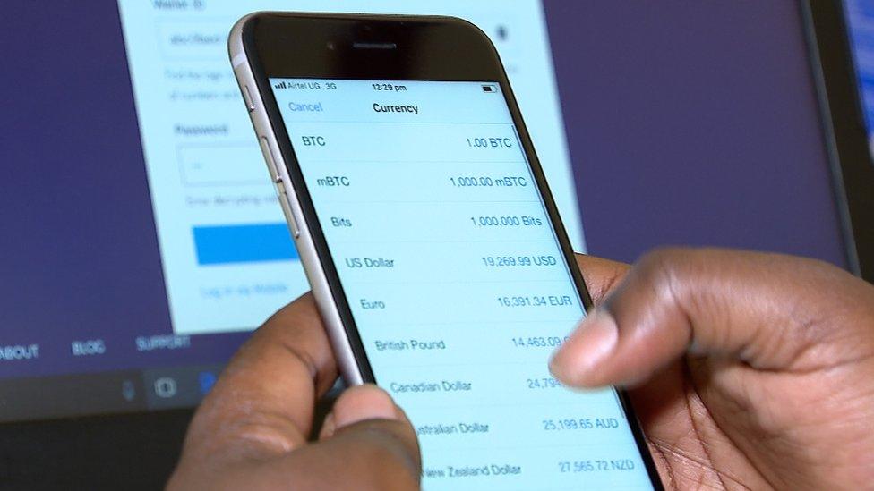 Mgahawa ambapo wateja hulipa kwa Bitcoin na kufunzwa kuhusu sarafu hiyo Kenya