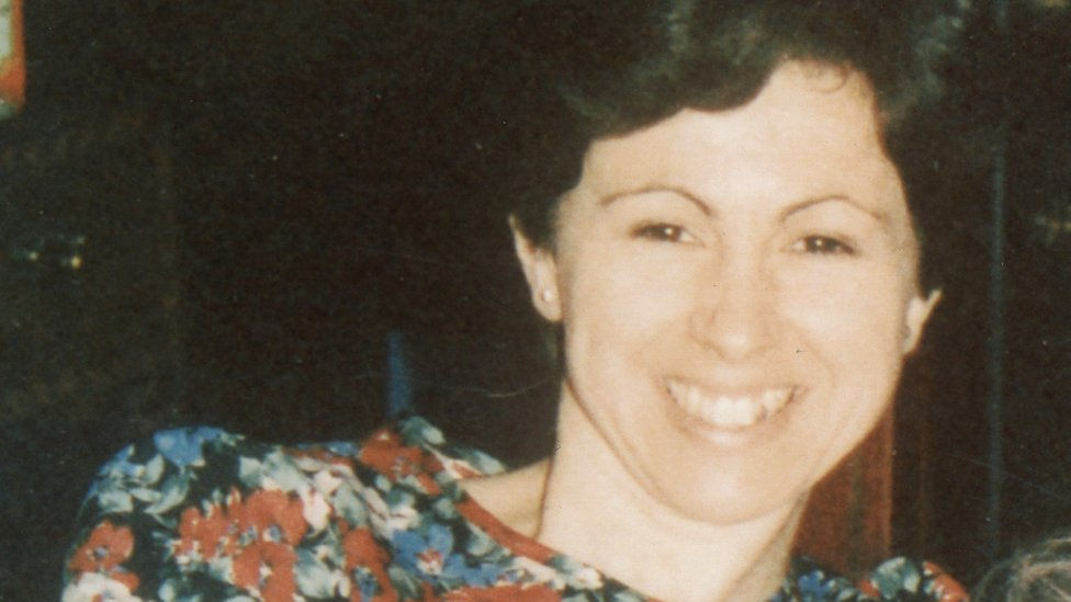 New DNA evidence found in 1998 Lyn Bryant murder case