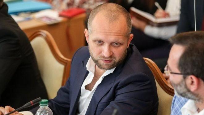 Суд призначив депутату Полякову заставу в 304 тисячі гривень