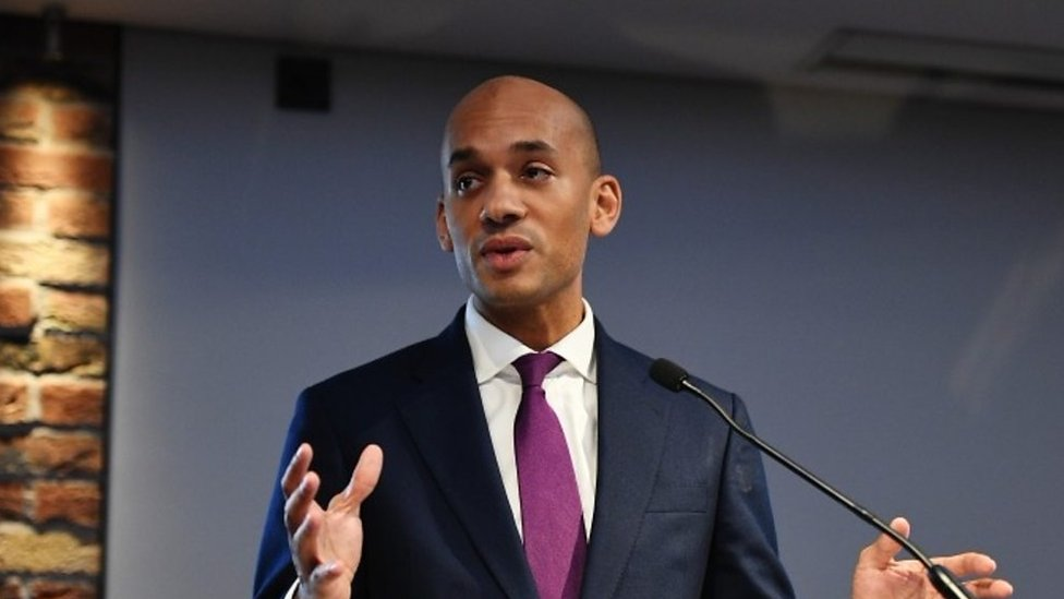 Chuka Umunna: Why I joined the Liberal Democrats