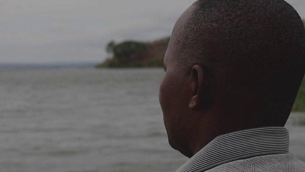 Alphonse Augustino Cherehani: Injinia aliyenusurika baada ya kuzama MV Nyerere