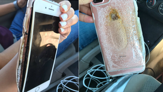 Social Buzz: iPhone 7 explodes, and Depeche Mode v alt-right