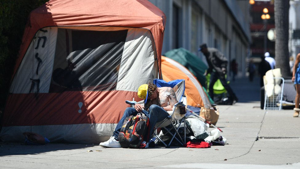 San Francisco homeless: New plan to clear tents off streets