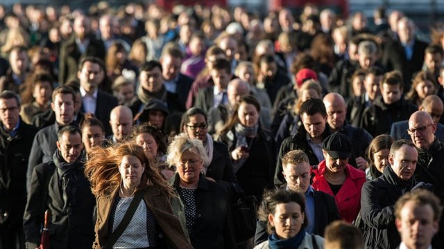 Women work 39 days a year more than men, report says