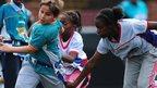 Sport in UK facing strategy overhaul