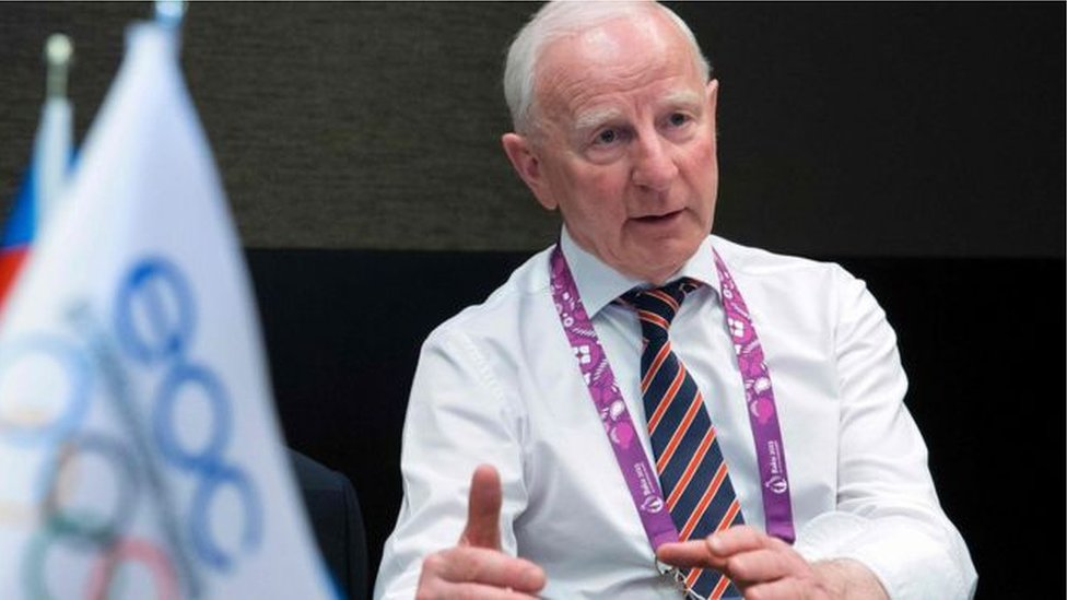 Olympic ticket scandal: Rio police 'find emails between Pat Hickey and THG'