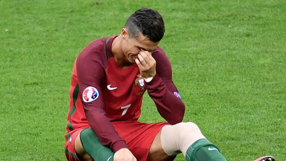 Ronaldo to miss Portugal's World Cup qualifier