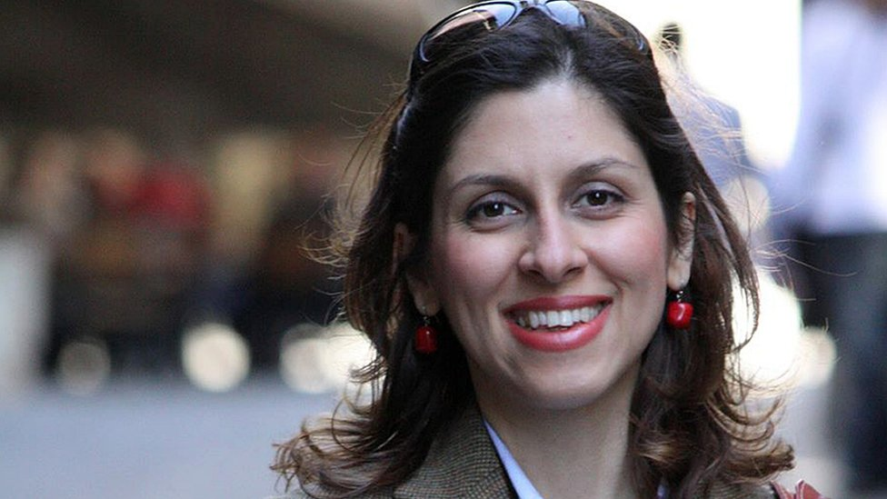 'Not enough being done' to release Zaghari-Ratcliffe
