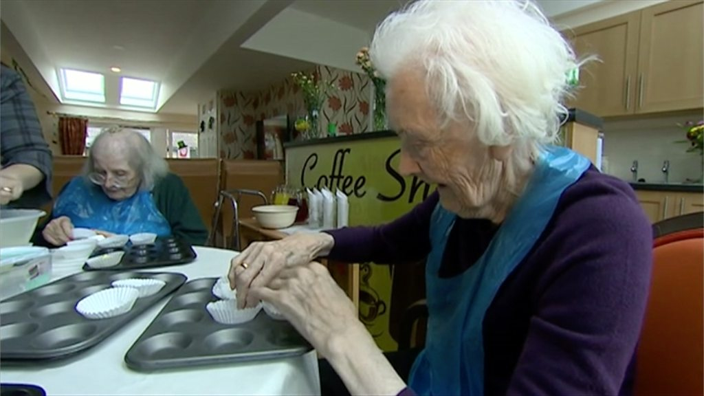 Online care home bed booking system aims to cut hospital bed blocking