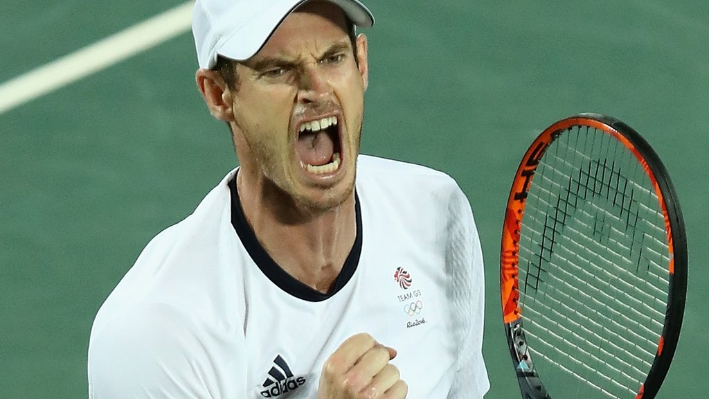 US Open: Andy Murray to face world number 82 Lukas Rosol in first round