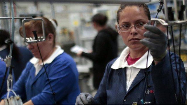 México fabrica y exporta mucho más que automóviles.