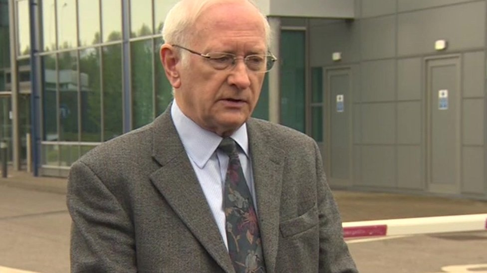 South Yorkshire PCC Will Not Appeal Against Crompton Ruling