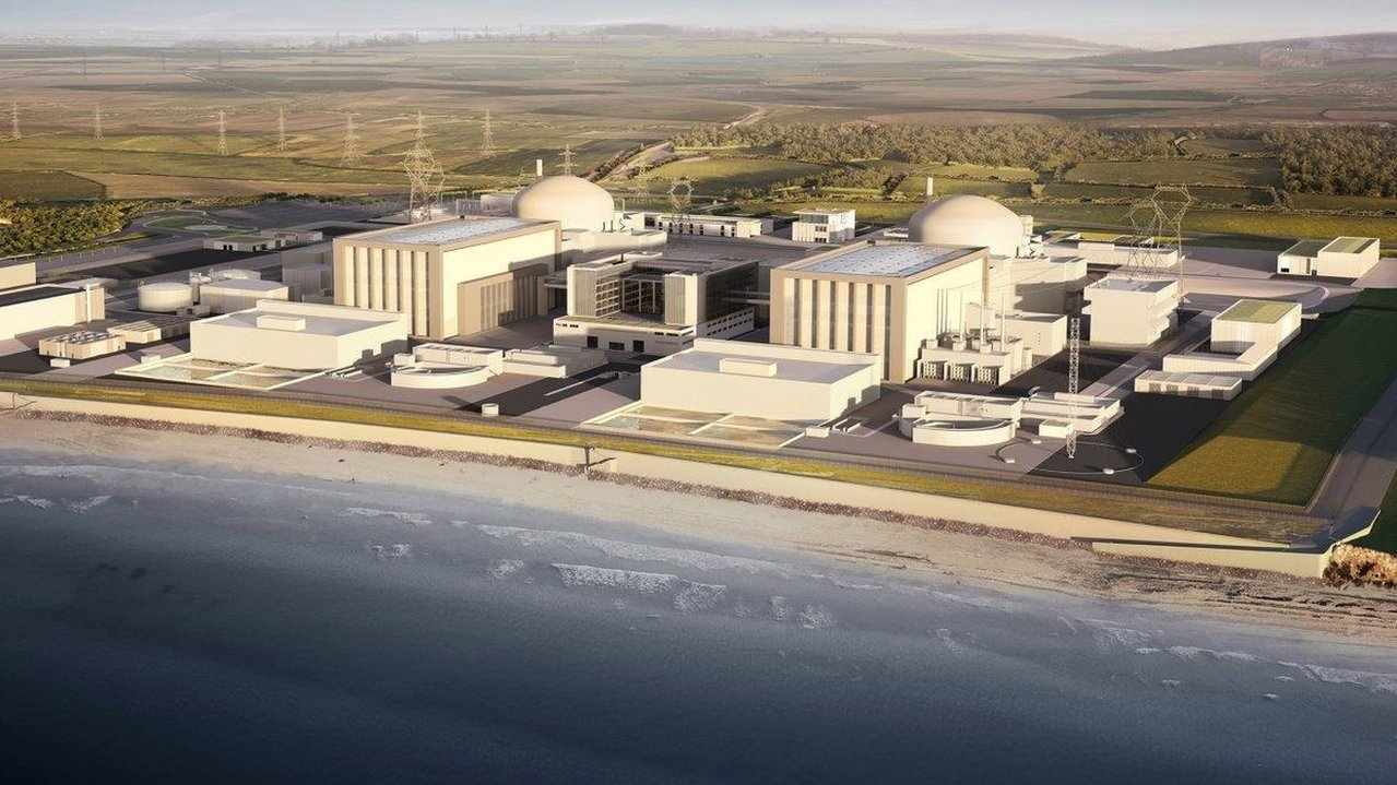 May had objections to Hinkley Point, says Cable