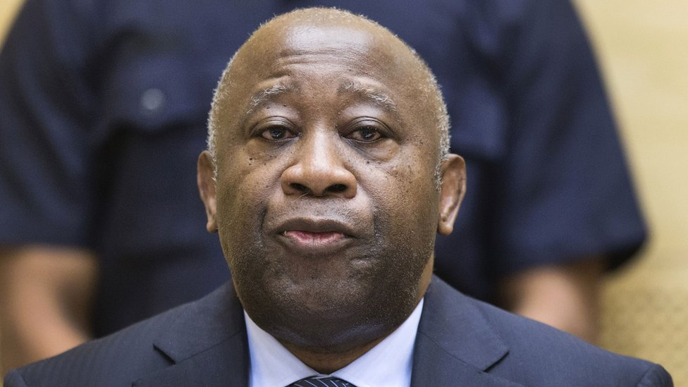 Laurent Gbagbo: Last-ditch appeal keeps Ivory Coast ex-president behind bars