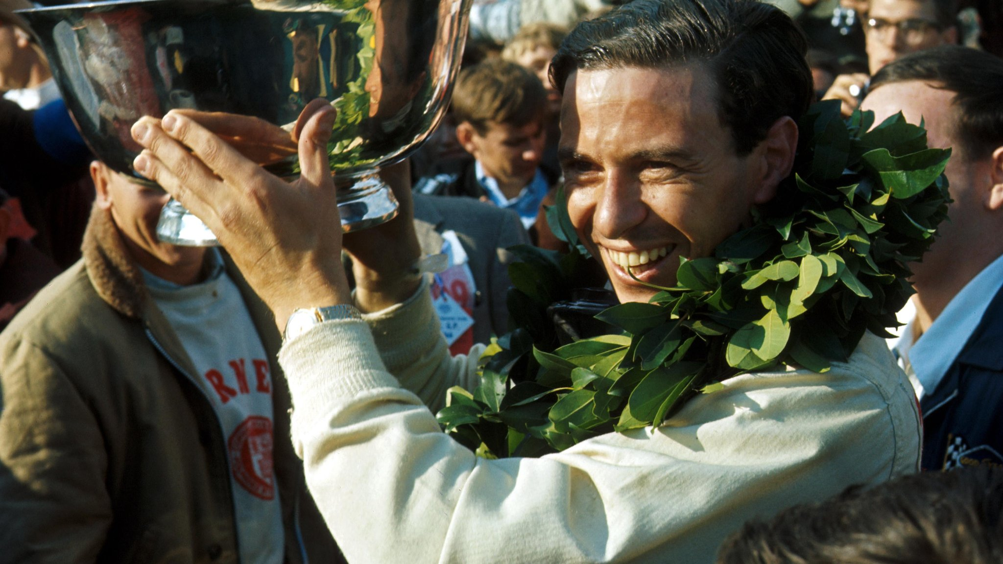 Jim Clark museum given go ahead