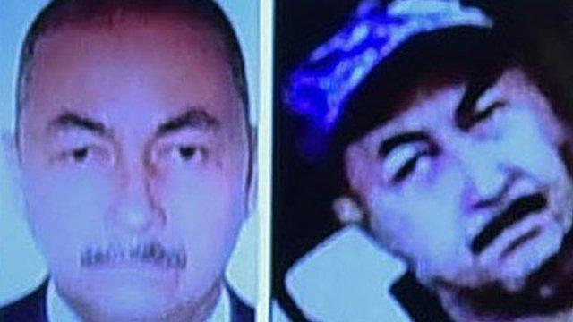 """Atentado en Bogotá: quién era José Aldemar Rojas Rodríguez """"El Mocho"""", ..."""