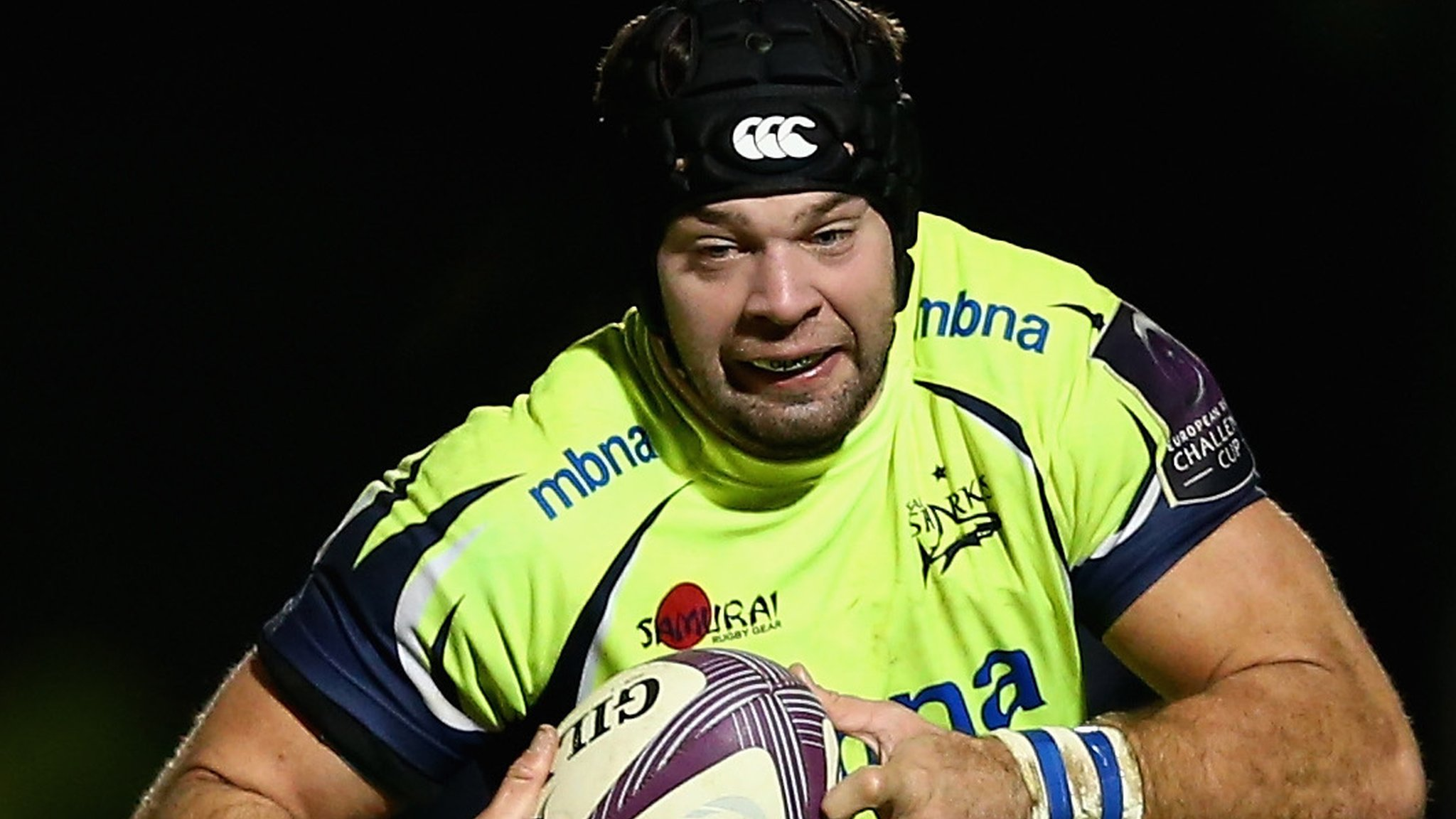 Josh Beaumont: Sale number eight given captaincy along with new three-year deal