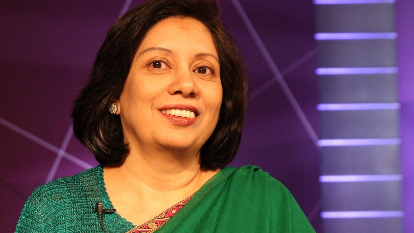 'নারীকে একটু দাবিয়ে রাখার চেষ্টা এখনও রয়েছে': বাংলাদেশের সাবেক রাষ্ট্রদূত নাসিম ফেরদৌস