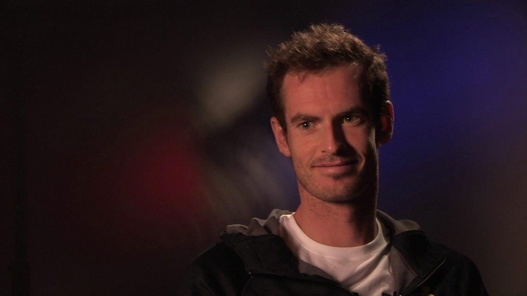Australian Open: Andy Murray played better against Andrey Rublev