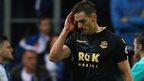 Blackburn Rovers 0-0 Bolton Wanderers