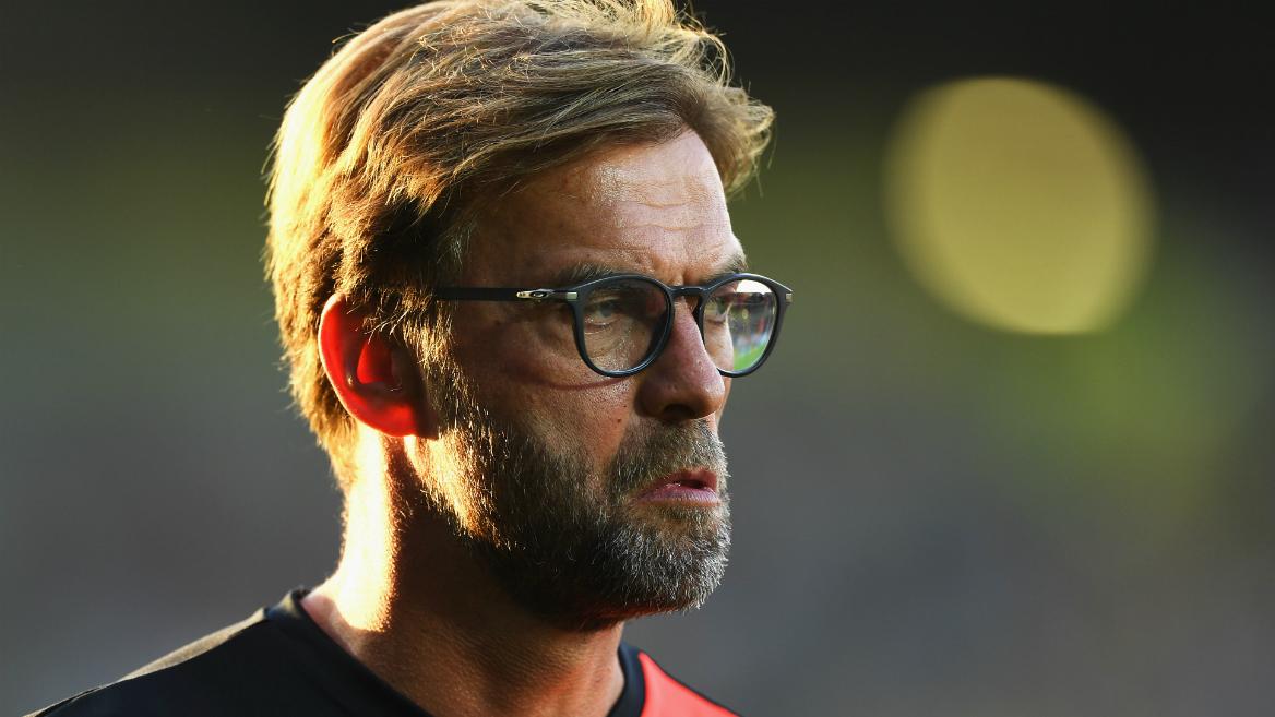 Why Liverpool are still a work in progress under Jurgen Klopp