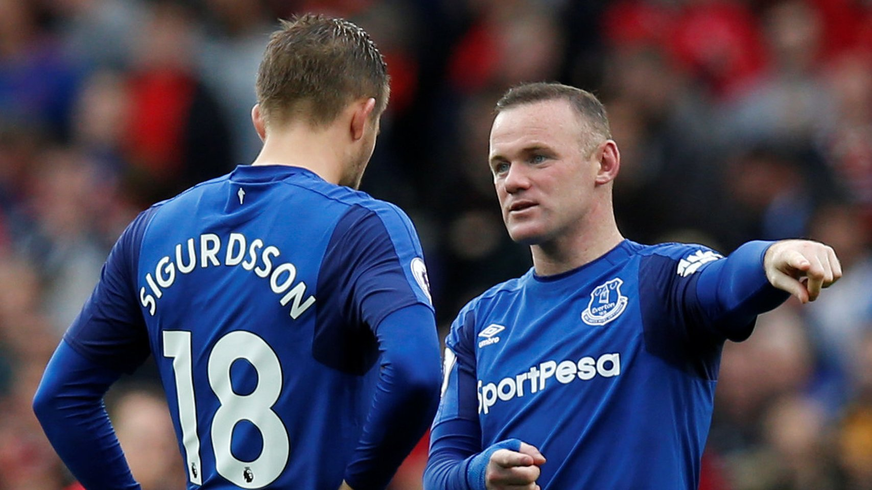 Why toothless Everton can't rely on Rooney - Murphy analysis