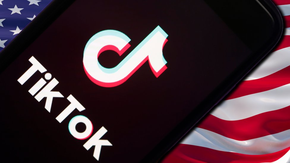 Tik Tok: Why It's In A Row With America