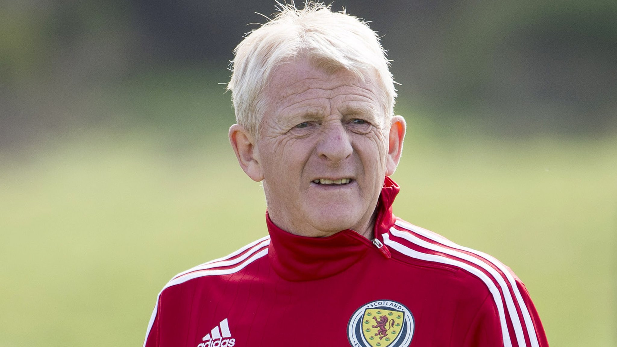 Strachan: 'Must-win match will see Scots at best'