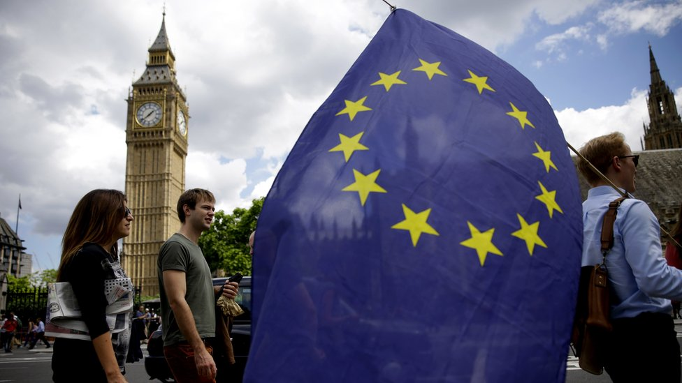 Ross Hawkins: Is Britain ready for Brexit?