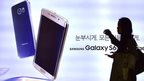 Samsung suffers 8% profit drop