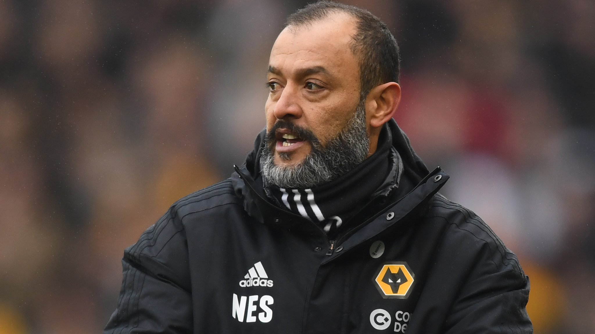 Wolves boss Nuno Espirito Santo charged for celebration in 4-3 win over Leicester