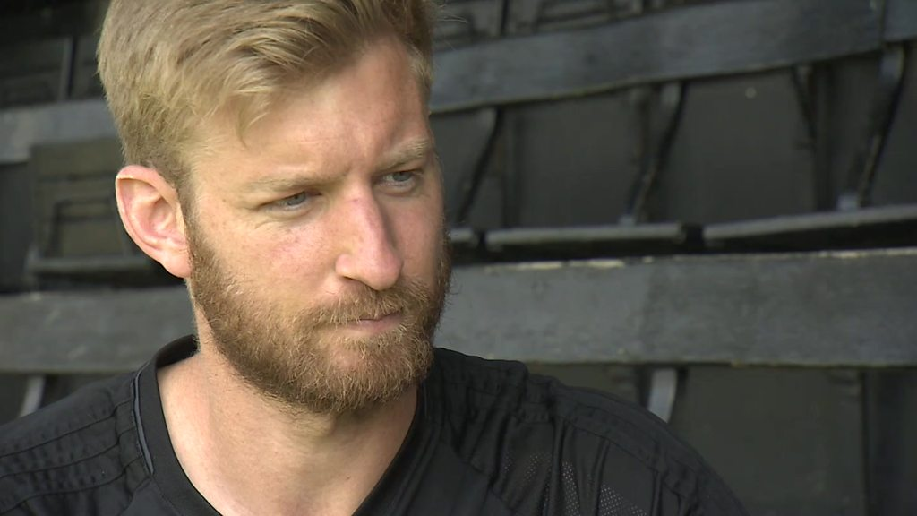 Fulham's Tim Ream says the Championship play-off final is the biggest game of his career