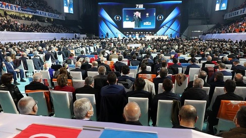 akp kongreleri ve toplumsal eylemler vaka sayilarinin artmasinda ne kadar etkili oldu bbc news turkce